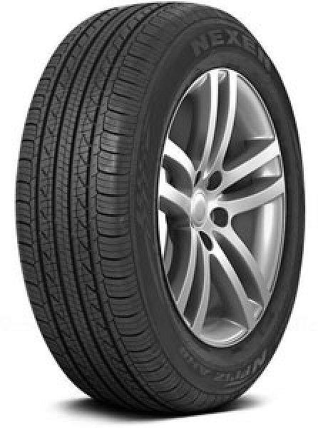 NEXEN 215/45R18 89V N'PRIZ AH8 letné pneumatiky