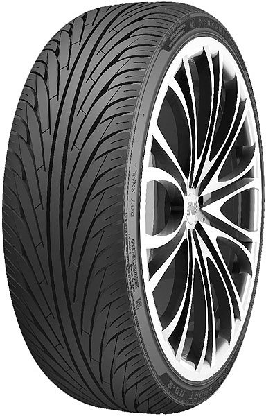Nankang NS-2 XL 165/35 R17 75V