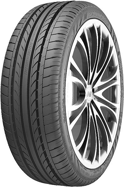 Nankang NS-20 XL 165/35 R17 75V