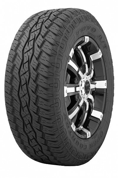 Toyo OpenCountry A/T+ XL 235/60 R18 107V