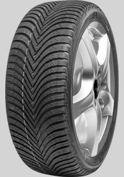 Michelin Pilot Alpin 5 XL 255/40 R19 100V XL