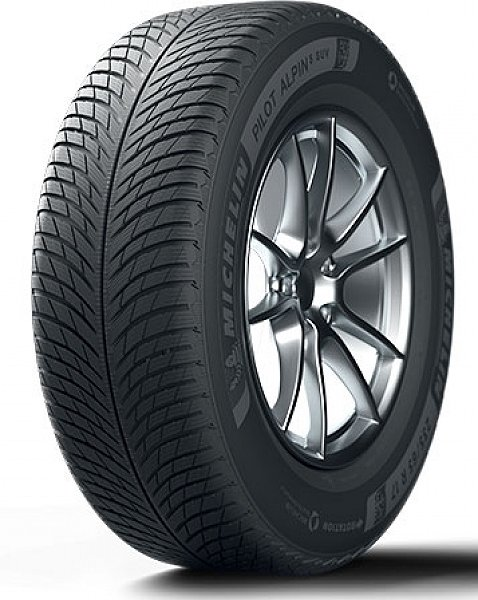 Michelin Pilot Alpin 5 SUV XL 275/45 R21 110V XL