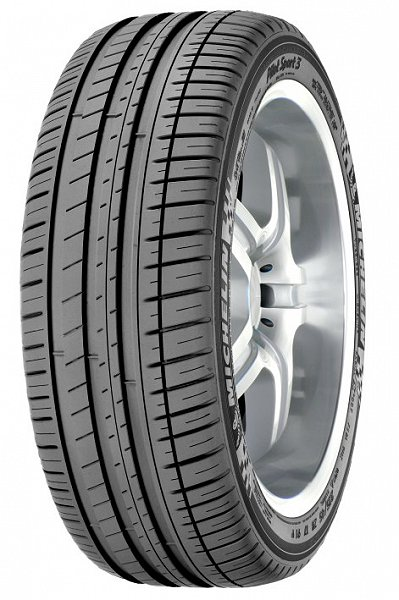 Michelin Pilot Sport 3 XL 225/40 R18 92W