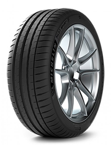 Michelin Pilot Sport 4 XL 215/45 R17 91Y