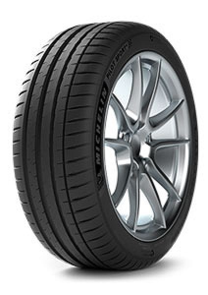 Michelin Pilot Sport4 S XL 245/35 R19 93Y