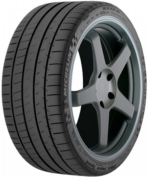 Michelin Pilot Super Sport ZP 275/35 R21 99Y