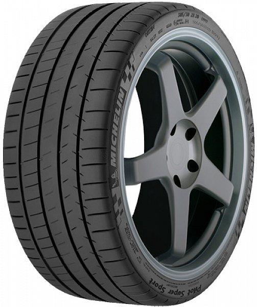Michelin Pilot Super Sport XL 315/25 R23 102Y letné pneumatiky