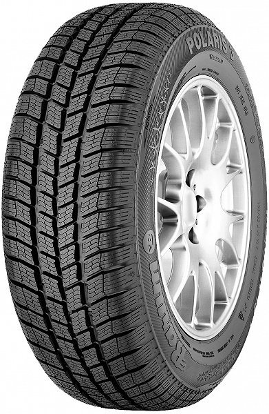 Barum Polaris3 XL FR SUV 255/50 R19 107V