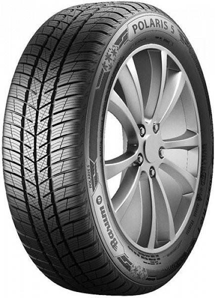 Barum Polaris 5 XL FR 255/40 R19 100V XLFR