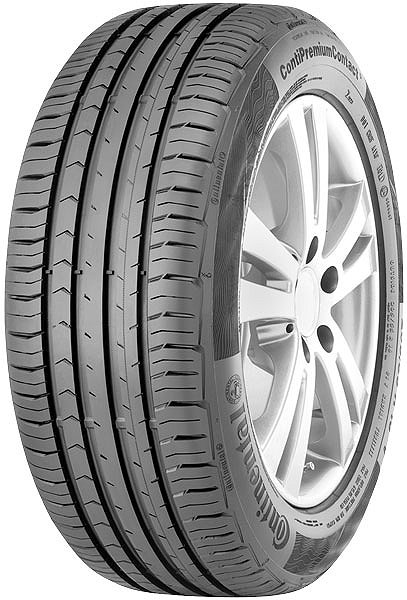 Continental PremiumContact 5 205/60 R16 92H