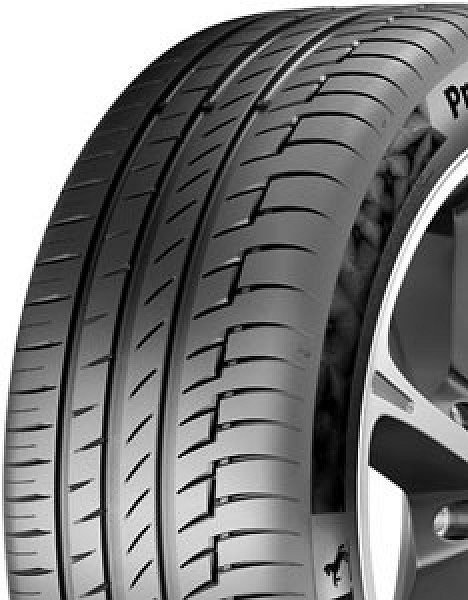 Continental PremiumContact 6 SSR * 225/50 R18 95W