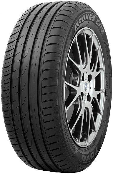 Toyo CF2 Proxes 205/55 R16 91H letné pneumatiky