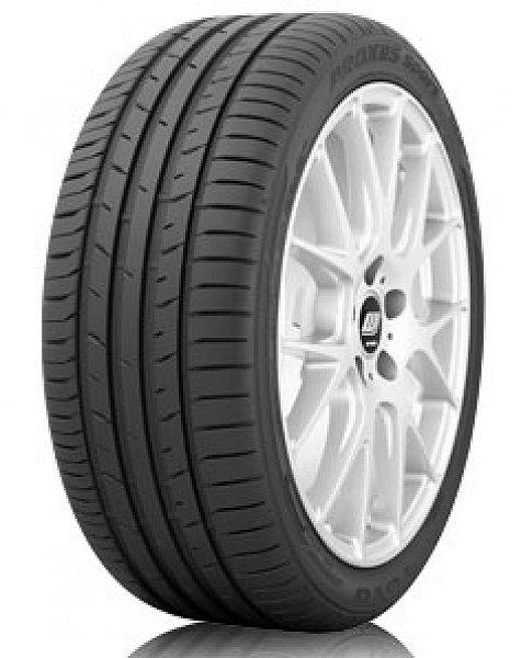 Toyo Proxes Sport SUV 215/65 R17 99V