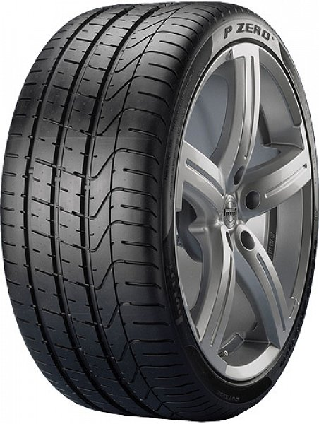 Pirelli PZero MO 285/40 R22 106Y