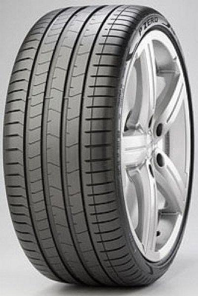PIRELLI 245/35ZR21 96Y PZERO letné pneumatiky