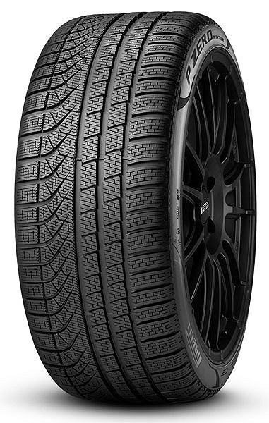 Pirelli PZero Winter XL 235/35 R19 91V