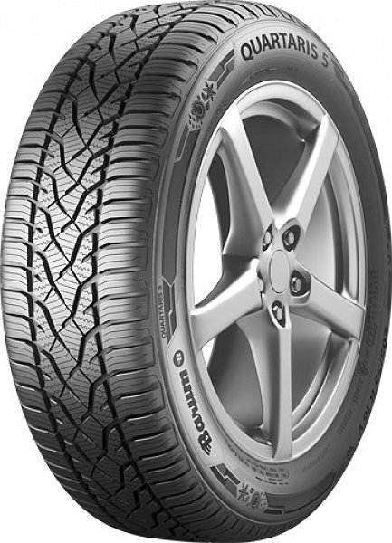 Barum Quartaris 5 XL FR 205/50 R17 93W