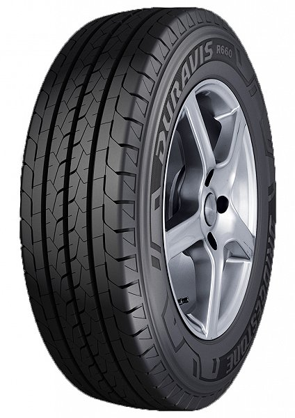 Bridgestone R660 205/65 R16C 107T