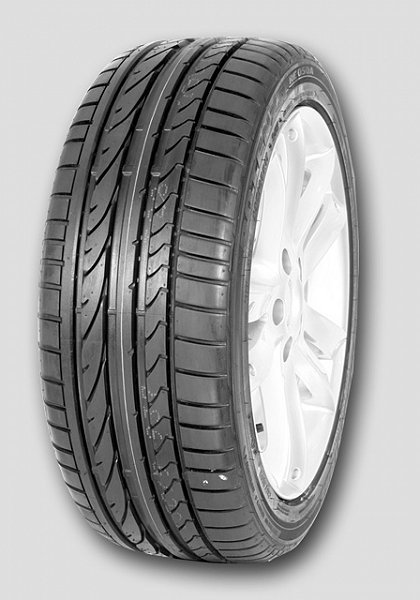 Bridgestone RE050A XL 225/50 R17 98Y