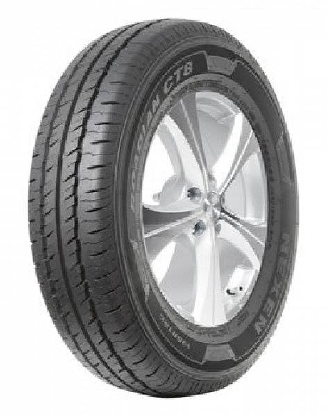 Nexen Roadian CT8 185/75 R16C 104T