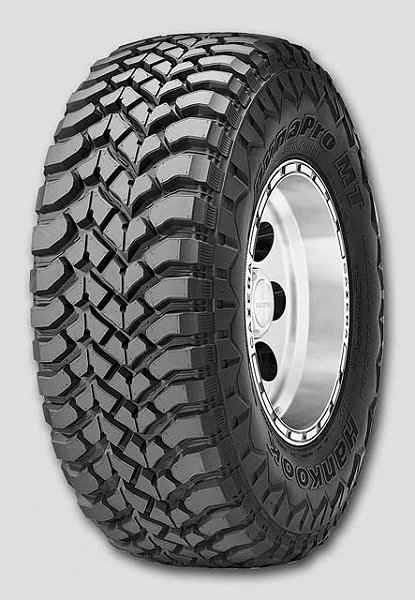 Hankook RT03 Dynapro MT 235/75 R15 104Q