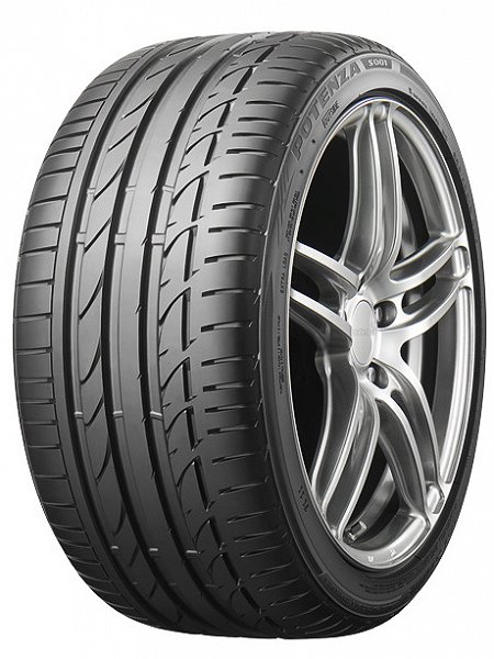 Bridgestone S001 RFT 225/50 R17 94W