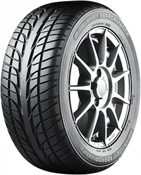 Saetta SA Performance XL 205/50 R17 93W