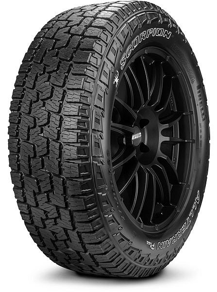 Pirelli Scorpion A/T Plus XL 235/65 R17 108H XL