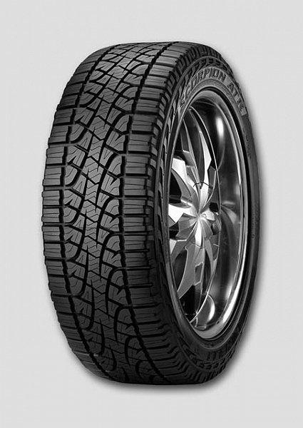 PIRELLI 325/55R22 116H SCORPION ATR  celoročné pneumatiky