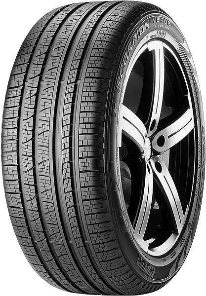 Pirelli Scorpion Verde AS XL LR 235/60 R18 107V XL