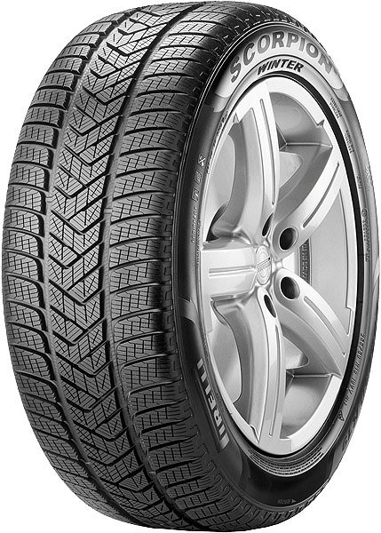 Pirelli Scorpion Winter XL MO 235/50 R18 101V XL