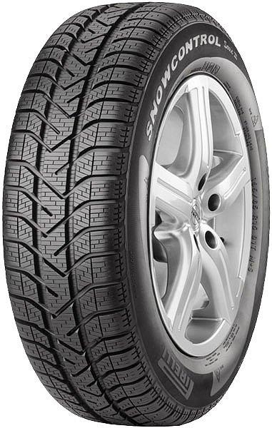 Pirelli SnowControl 3 205/55 R16 91H