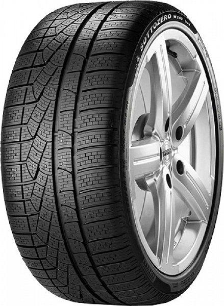 Pirelli SottoZero 2 XL MO 215/45 R18 93V
