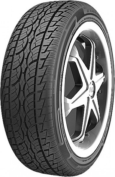 Nankang SP-7 XL 275/45 R20 110V