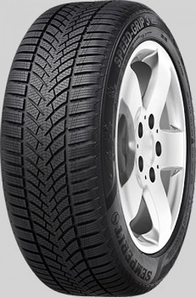 Semperit Speed-Grip 3 SUV XL FR 255/50 R19 107V