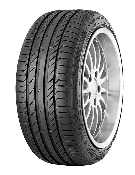 Continental SportContact 5 ML MO 255/50 R19 103W