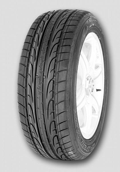 DUNLOP 295/35R21 107Y SP SPORT MAXX RO1 MFS letné pneumatiky