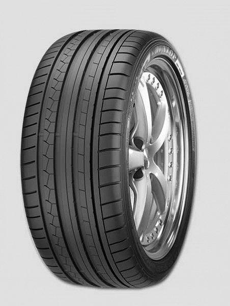 Dunlop SP Sport Maxx GT MFS ROF* 225/40 R19 89W
