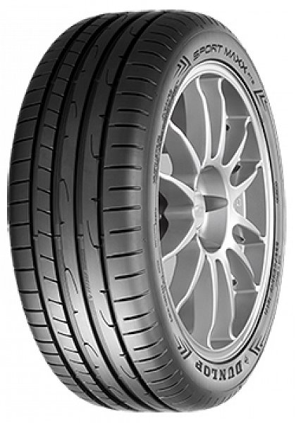 Dunlop SP Sport Maxx RT2 XL MFS 225/55 R17 101Y XL