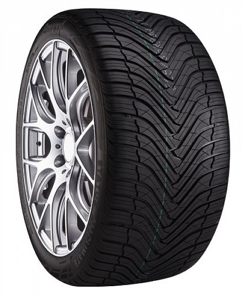 Gripmax Status All Climate XL 215/55 R18 99W
