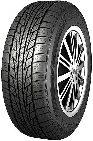 NANKANG SV-2 XL 215/40 R17 87V  zimné pneumatiky