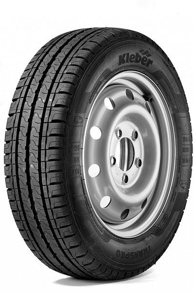Kleber Transpro 185 R14C 102R