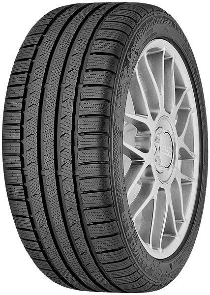 Continental TS 810S* SSR 245/50 R18 100H
