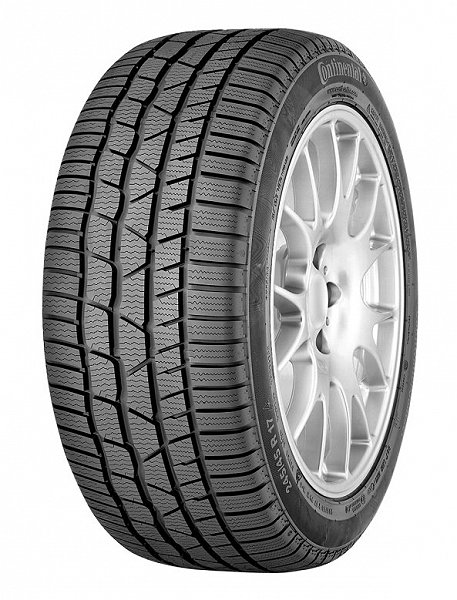 Continental TS 830 P XL FR SEAL 205/50 R17 93H