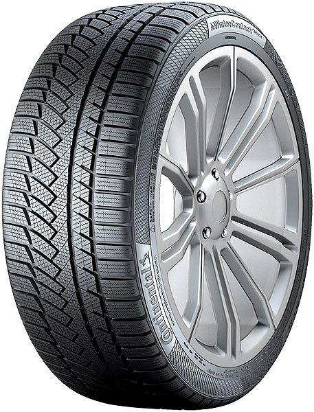 Continental TS 850P FR 235/55 R18 100H FR