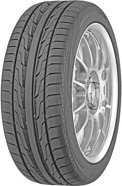 Toyo TYDRB 195/45 R16 80W letné pneumatiky