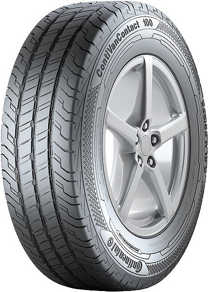 Continental VanContact 100 195/60 R16 99H