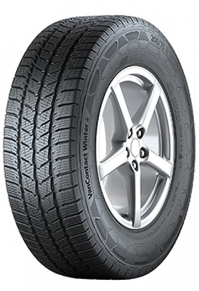 Continental VanContact Winter 195/70 R15C 104R