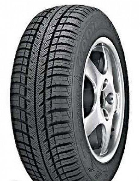 GOODYEAR 185/65R14 86T VECTOR 5+  celoročné pneumatiky