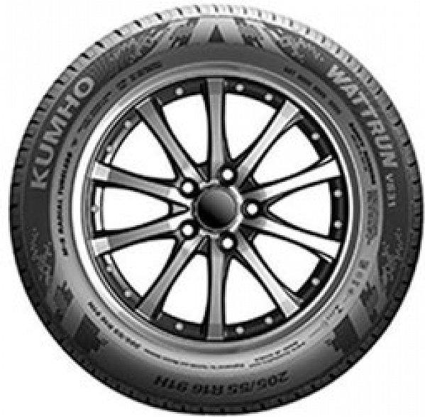 Kumho VS31 Wattrun 195/65 R15 91H (19565R15HVS31)